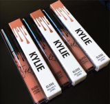 개인화된 주문 화장품 립스틱 메이크업 입술 광택