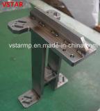 Части CNC высокого качества подвергая механической обработке для части заварки машинного оборудования