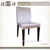 Chaise à manger à usage professionnel en métal pour salle à manger (JY-F02)