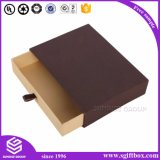 Kundenspezifisches Drucken-Geschenk-verpackenadressen-Papierfach-Kasten