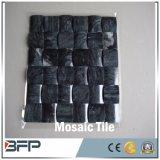Mosaico de mármore de pedra natural para a telha da parede do fundo/telha de assoalho