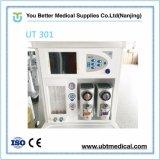 CCU-Emergency Entlüfter-Anästhesie-Maschine des Krankenhaus-ICU medizinische mit dem Cer genehmigt