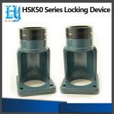 공구 홀더를 위한 장치를 잠그는 탄화물 Hsk50