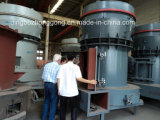Moulin de meulage de poudre de calcite de grande capacité