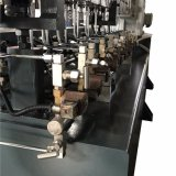 알갱이로 만드는 선 또는 플라스틱 작은 알모양으로 하기 기계를 재생하는 애완 동물 PP PE