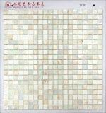 Producción de Mosaico Italia del vidrio de mosaico