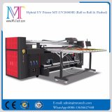 Принтер Mt-UV2000 PVC карточки принтера самой новой широкой формы Китая UV