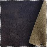 Modernes und künstliches synthetisches Leder für Beutel oder Gepäck (B025120)