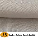 alto tessuto della saia del poliestere di stirata 150d per l'indumento