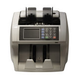 Ecb 승인을%s 가진 기계를 세는 Multi-Currency 가치