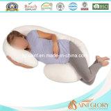 Cuscino a forma di incinto di maternità J di vendita calda di Factury