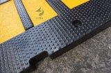 De in het groot Veiligheid die van de Snelheid van de Auto Industriële RubberBult (pond-JT02A) verminderen