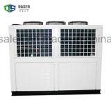 Wasser verpackte Luft abgekühlte Kondensator-kastenähnliche Kühler (DLP-08ASZ)
