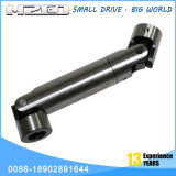 Couplage universel élevé personnalisable de tuyaux d'air de fiabilité de support de Hzcd Wsy10