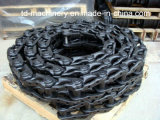Katoの掘削機トラック靴のアッセンブリトラックリンクHD250 HD400 HD450 HD510 HD550