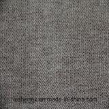 Tessuto domestico del sofà della tappezzeria della tenda dell'assestamento della tessile tinto pianura