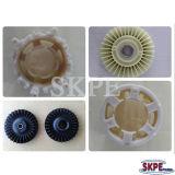 Produtos plásticos personalizados da injeção para o componente do motor