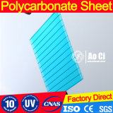Twin-Wall Polycarbonate Hollow Sheet