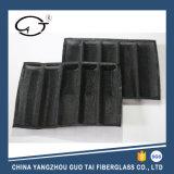 Nuovo modulo del pane del silicone dei canali di stile 5 di vendita calda - modanatura del pane del silicone - modanatura della torta del silicone