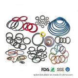 As568, ISO3601 기준 및 비표준 크기 고무 O 반지