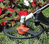 Ningún condensador de ajuste del gas de la pista de la cadena para el jardín al aire libre