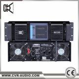 Constructeur de système de PA de Cvr PRO Audio Company d'amplificateur de puissance