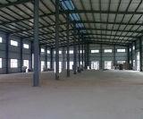 新しいデザイン耐久のプレハブの鉄骨構造の工場/Warehouse/Workshop