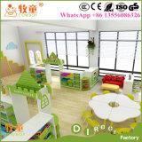 China de MDF Material de Kinder Aula venta de muebles