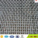 ISO 9001 аттестовал дешевую ячеистую сеть ткани нержавеющей стали цены 304