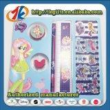 Cheap Price Funny Stationery Set Toy para crianças