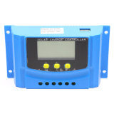 12V/24V 10A 세륨 Cy K10A를 가진 태양계를 위한 태양 충전기 충전기 관제사 USB 5V/2A