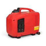 generatore dell'invertitore di Digitahi della benzina di Porfortable di potere di 3000W 3kw (XG-SF3000)