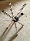 PVC宴会の表および椅子を折る卸し売り高品質