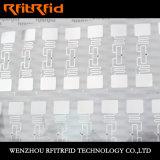 Resistente impermeável da freqüência ultraelevada ao Tag da composição quimica RFID para a central química