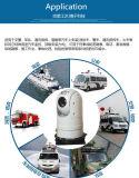 20X 2.0MP 100mの夜間視界の手段IR PTZの監視カメラ(SHJ-HD-HL-C)