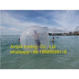 Echada inflable del deporte del balompié del agua de 2015 descuentos