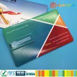¡NUEVO! ¡! Tarjeta de visita promocional del USB de la alta calidad ISO14443A MIFARE DESFire EV1 RFID