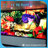 P4 HD 임대 LED 게시판 광고를 위한 실내 발광 다이오드 표시 스크린