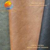 浮彫りにされた表面Fpa17m7aが付いている袋の方法様式PUの総合的な革
