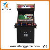 Máquina de juego de arcada del empujador de la moneda de 4 jugadores con 2019 juegos