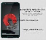 Pétrole transparent Tempered du protecteur HD d'écran corrigé par 2.5D en verre du Japon Asahi de prix usine anti pour Moto X3