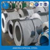 Precio de la bobina del acero inoxidable del final 321 de la alta calidad 2b