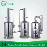 Offf automatico i distillatori dell'acqua di protezione di acqua