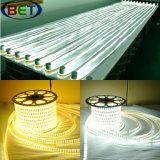 Indicatore luminoso al neon flessibile approvato di RoHS ETL LED del Ce per gli hotel