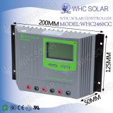 Ce RoHS Certificado 60A 12V PWM Solar Thermal Controller