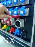 33 канала 16A IP44 делают коробку водостотьким силы для усилителя