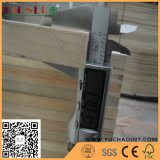 Veneer 18mm Okoume смотрел на сердечник Blockboard тополя