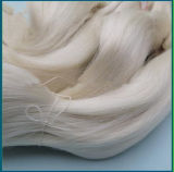 Hilado de seda 100% de tusor para la tela de seda pura de China