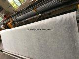 Géotextile non tissé 400g de polyester perforé par pointeau