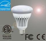 Bulbo elegante de la iluminación R30 con la estrella de la energía